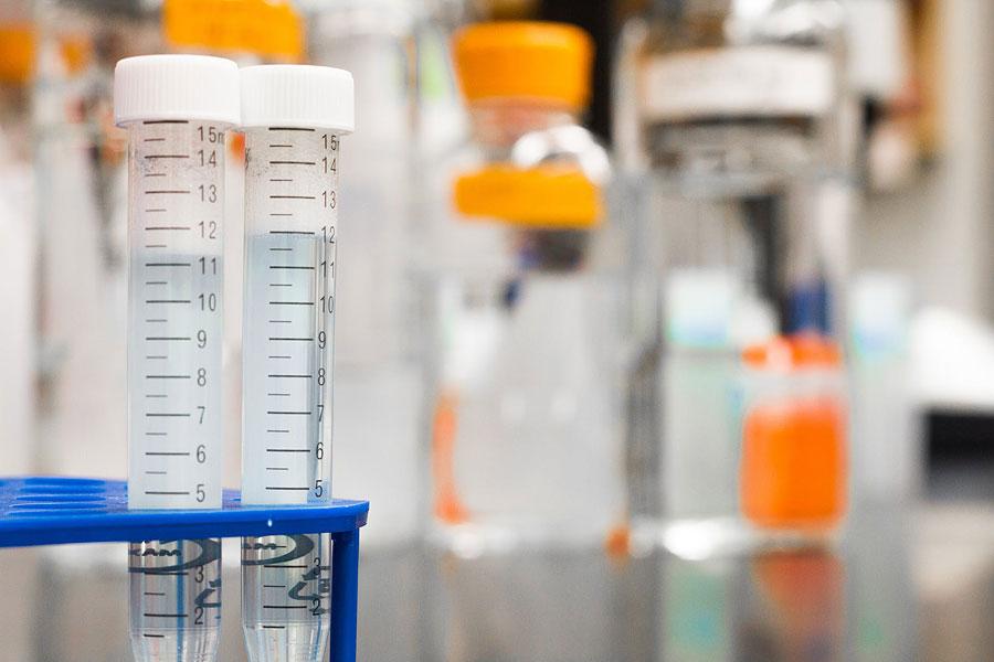 Laboratory & Life Sciences